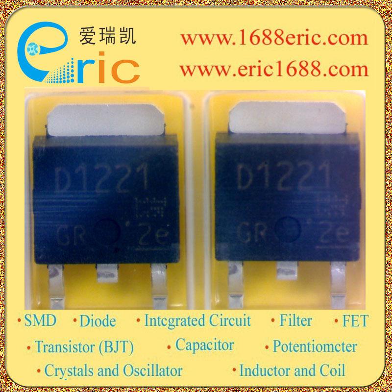 32X BCW66KFE6327 Transistor NPN bipolar 45V 0,8A 0,5W SOT23 INFINEON TECHNOLOGI