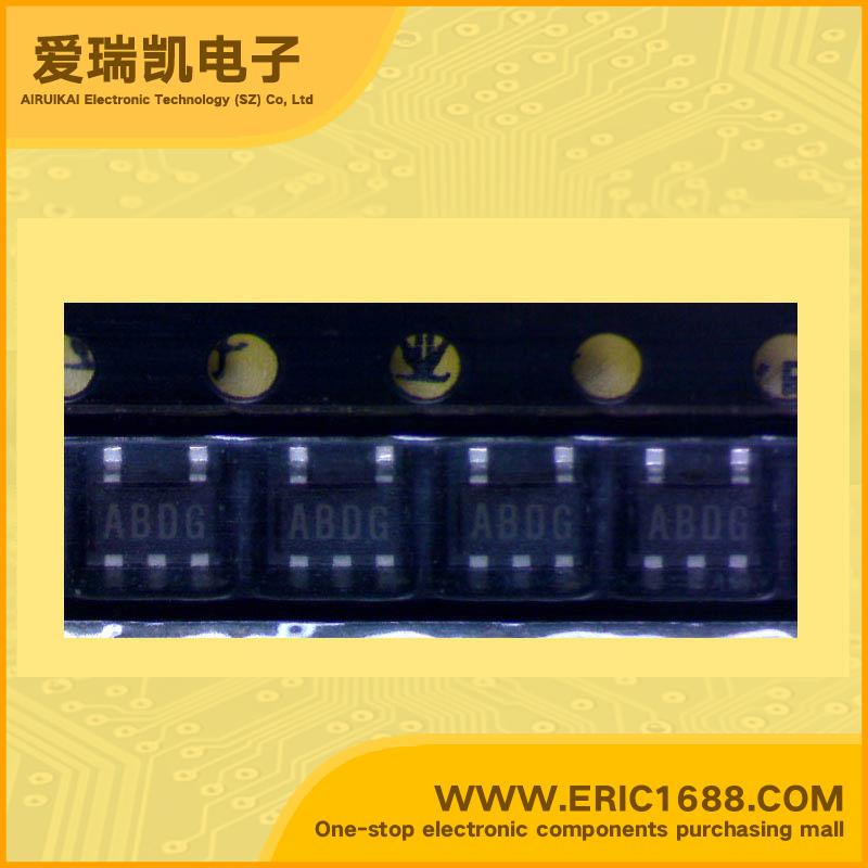 rn5rt21aa-tr ldo电压调整器/稳压电源ic 2.1v 300mv/0.