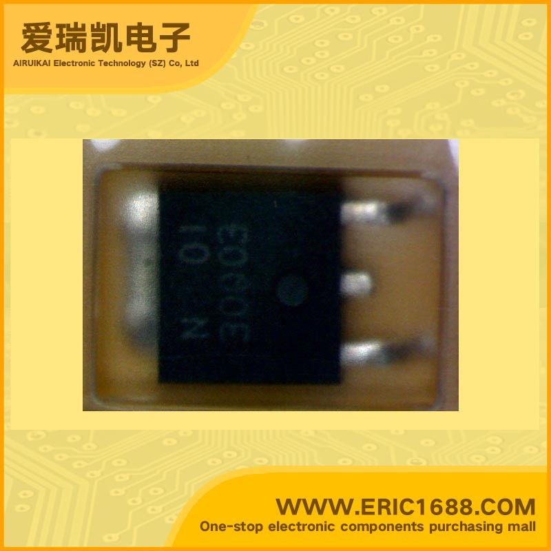 Gleichrichterdiode Schottky 3A SMD 30V  Ufmax Diode 0,36V PMEG3030EP.115 Schot